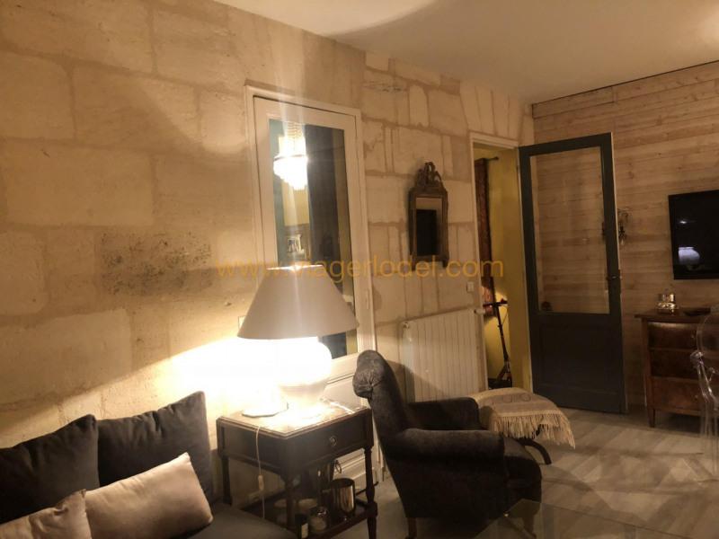 Vitalicio  casa Bordeaux 140000€ - Fotografía 4