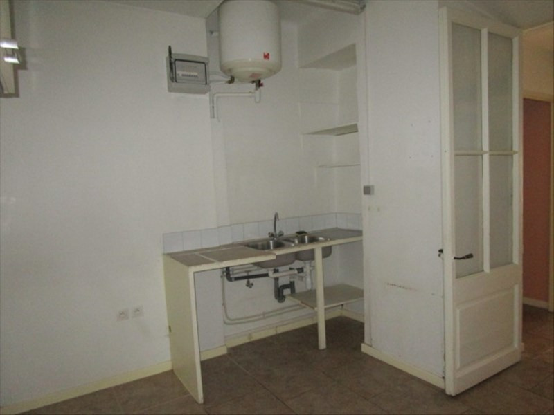 Rental empty room/storage Carcassonne 390€ HT/HC - Picture 2