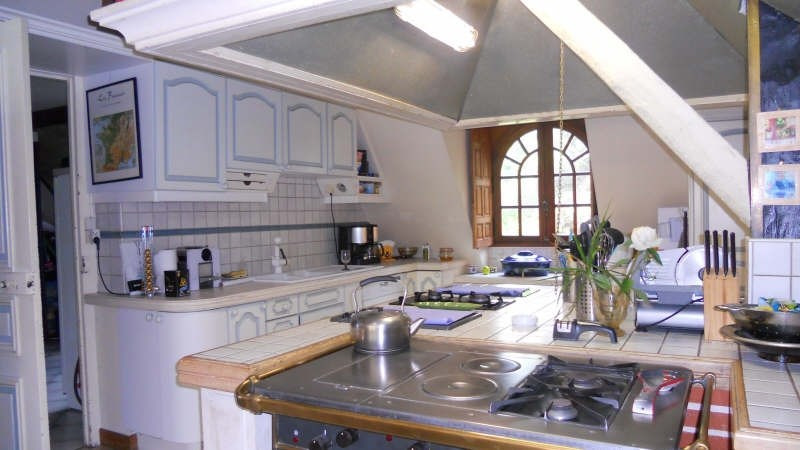 Deluxe sale house / villa St cyr sur loire 879000€ - Picture 5