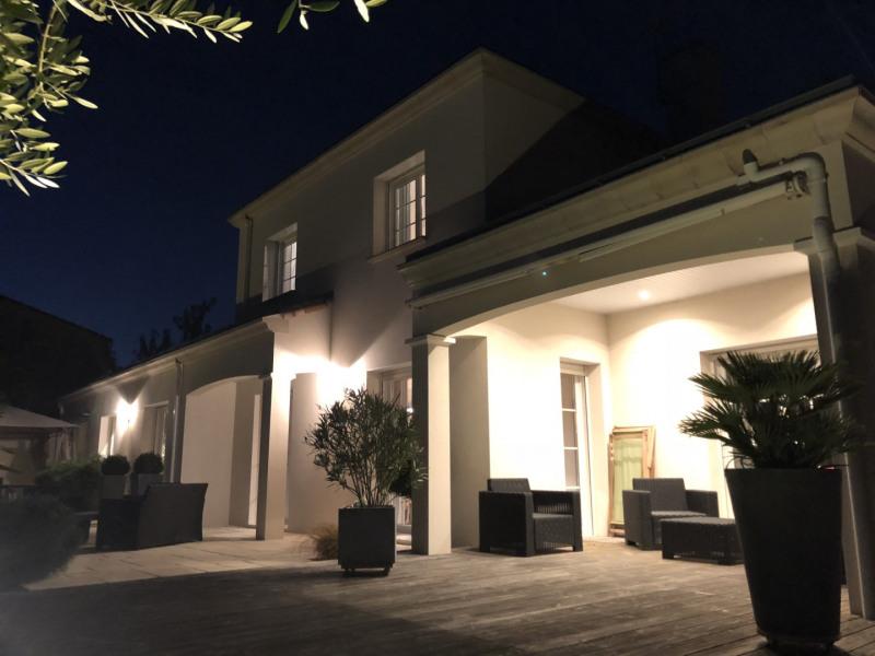 Sale house / villa Rezé 545000€ - Picture 2