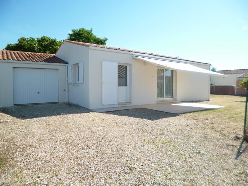 Maison la bree les bains - 4 pièce (s) - 70 m²