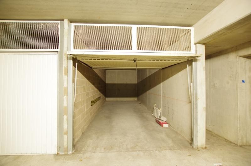 Sale parking spaces Metz 23 500€ - Picture 2