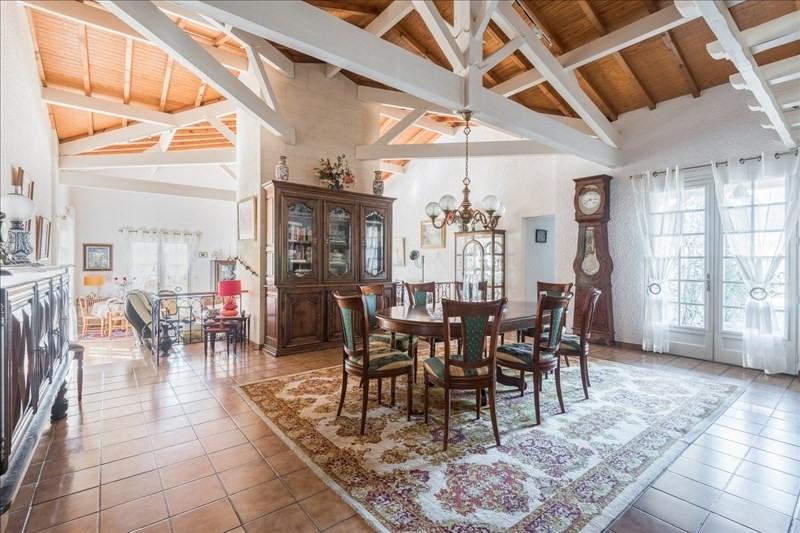 Deluxe sale house / villa Arsac 892500€ - Picture 4