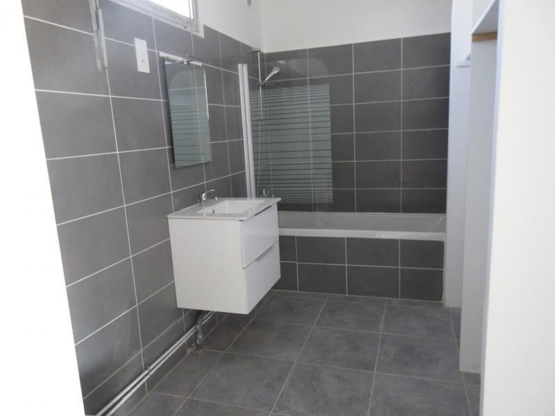 Vente appartement Genay 125000€ - Photo 3