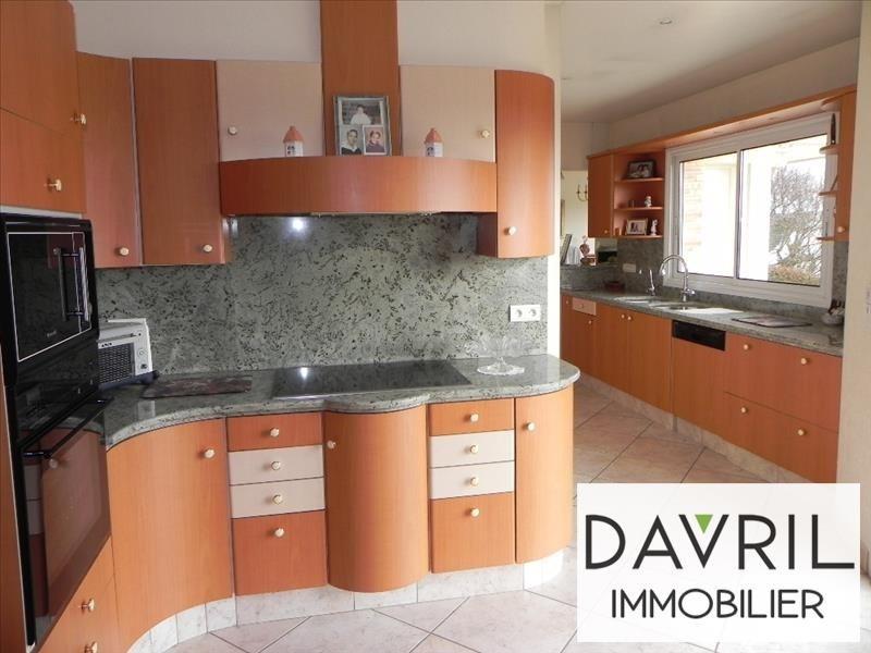 Revenda casa Andresy 648000€ - Fotografia 6
