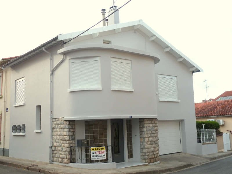 Location maison / villa Carmaux 568€ CC - Photo 1