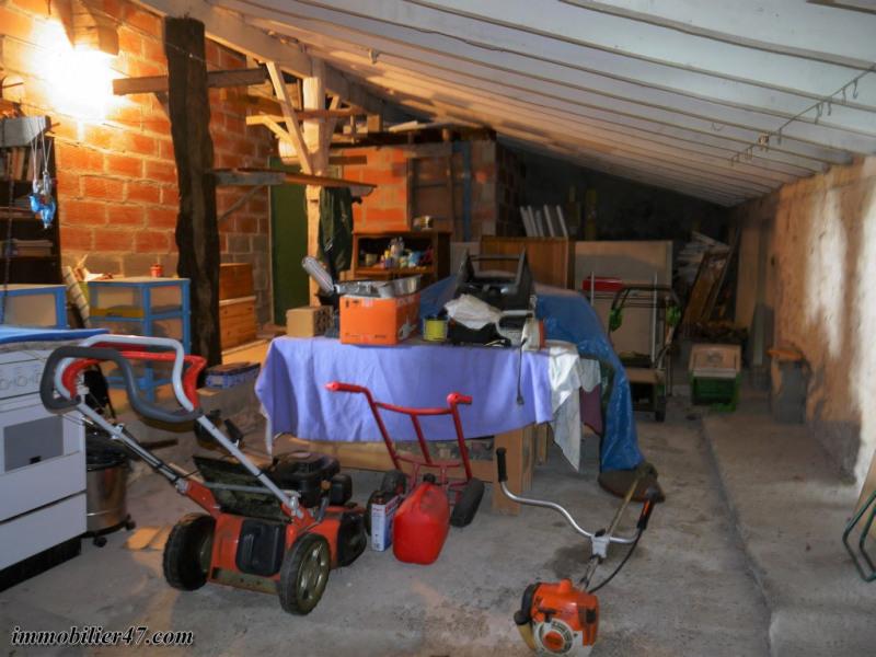 Vente maison / villa Laparade 135000€ - Photo 12