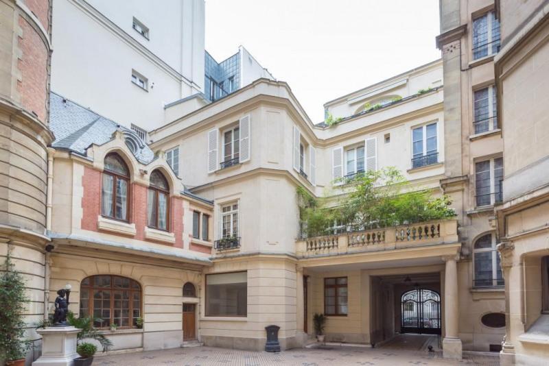 Vente de prestige appartement Paris 17ème 3880000€ - Photo 11