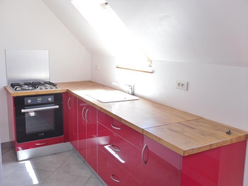 Sale apartment Quimperle 88950€ - Picture 4