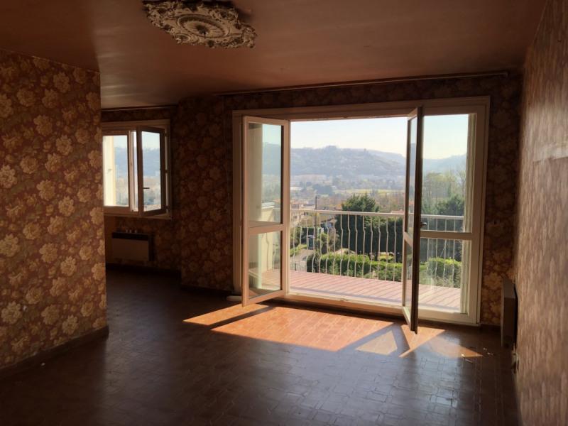 Revenda apartamento Saint-romain-en-gal 142000€ - Fotografia 3