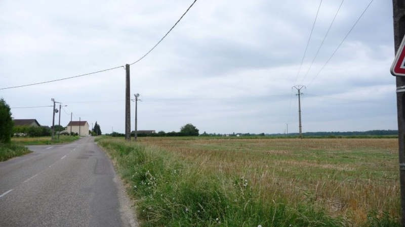Vente terrain St jean de losne 34500€ - Photo 1