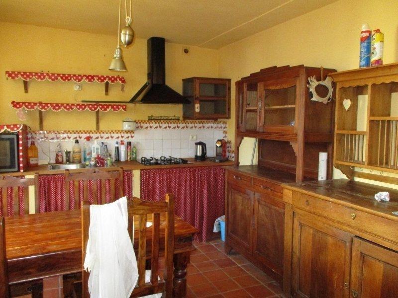 Sale house / villa La porcherie 66000€ - Picture 10