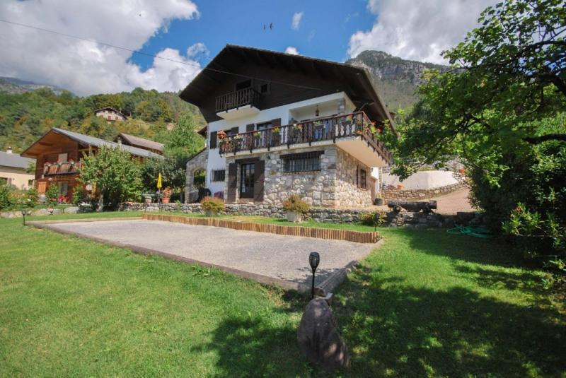 Produit d'investissement maison / villa Valdeblore 395000€ - Photo 2