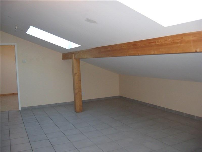 Location appartement St maurice de gourdans 540€ CC - Photo 9