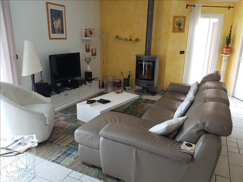 Vente maison / villa Serres castet 499000€ - Photo 2
