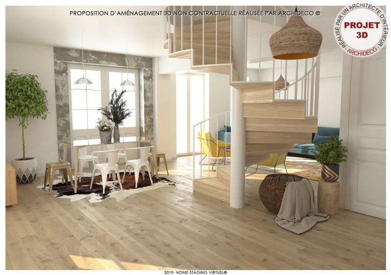 Verkoop  huis Sassenage 274500€ - Foto 1