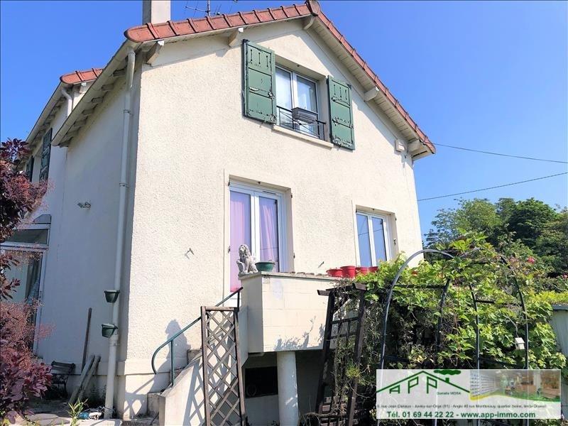 Sale house / villa Athis mons 247500€ - Picture 2