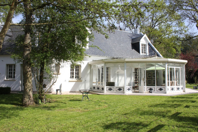 Deluxe sale house / villa Le touquet paris plage 892 500€ - Picture 1