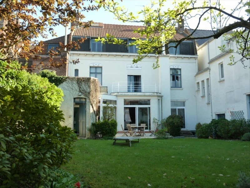 Vente maison / villa Bethune 395000€ - Photo 1