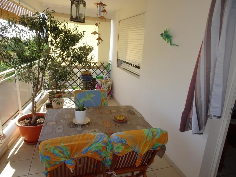 Venta  apartamento St gilles les bains 246700€ - Fotografía 9