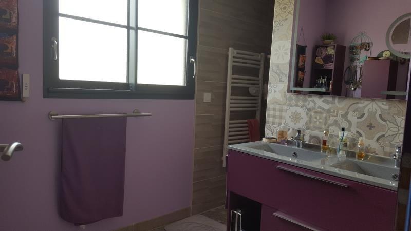 Vente maison / villa Villefranche de lonchat 241000€ - Photo 5