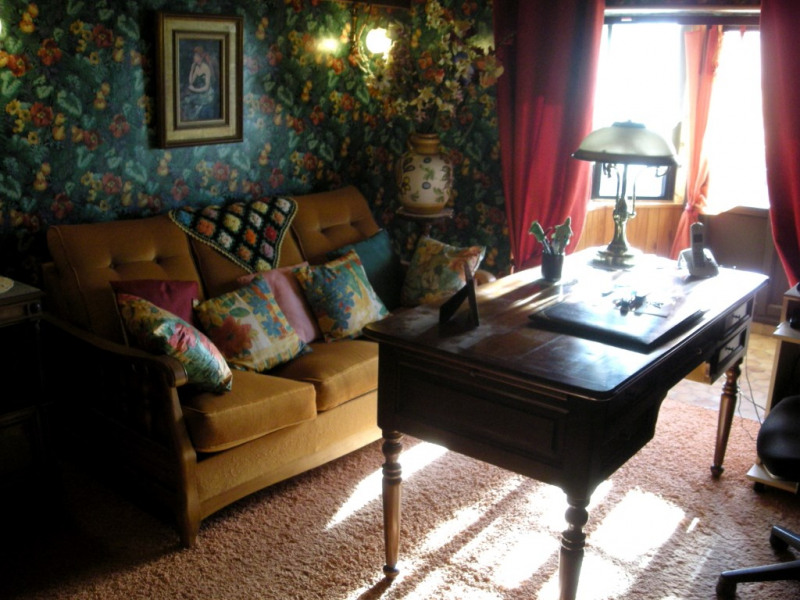 Sale house / villa Saulchery 260000€ - Picture 8