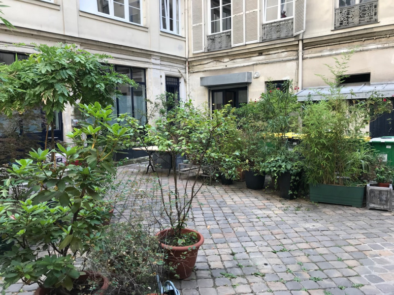 Vente appartement Paris 10ème 78 000€ - Photo 1