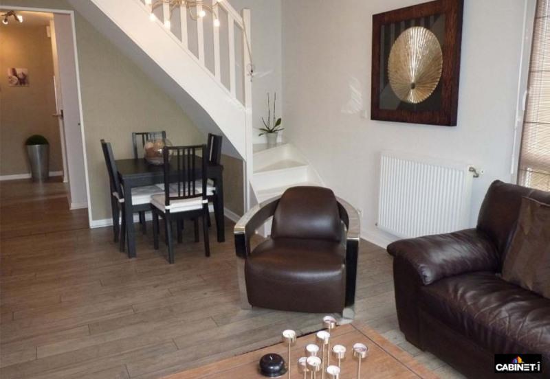 Vente appartement Vigneux de bretagne 161900€ - Photo 3