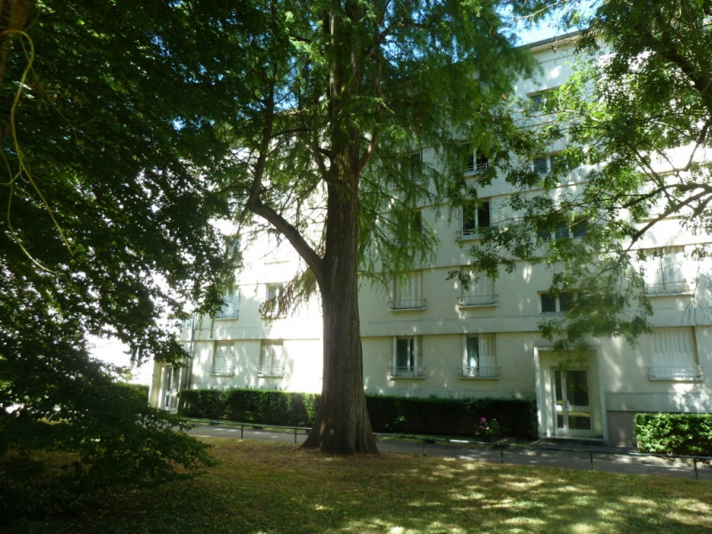 Vente appartement Chatenay malabry 320 000€ - Photo 1