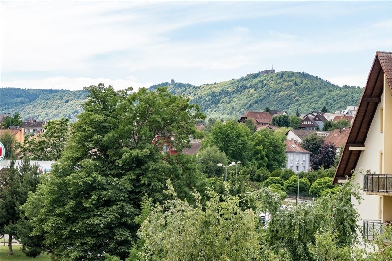 Vente appartement Saverne 168 000€ - Photo 3