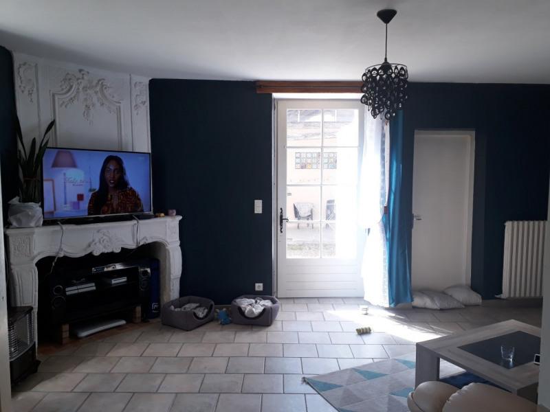 Vente maison / villa Blanzaguet-saint-cybard 156600€ - Photo 5