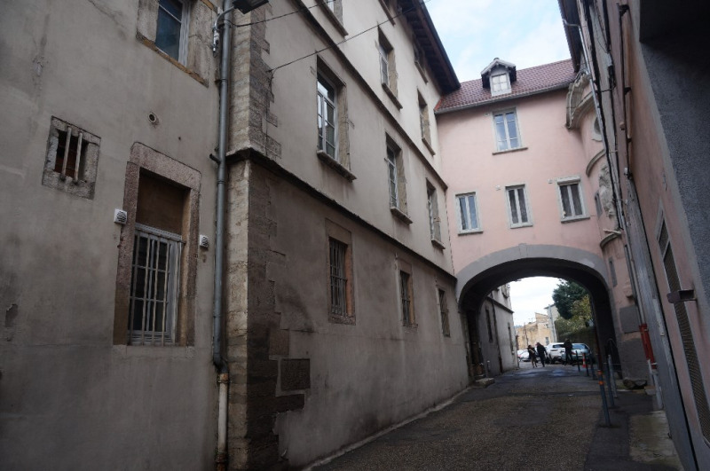 Sale apartment Vienne 86 000€ - Picture 11