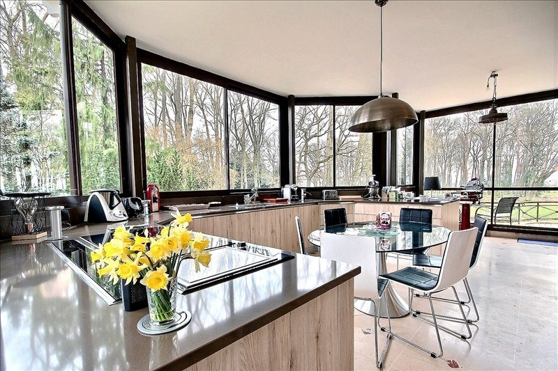 Deluxe sale house / villa Metz 990000€ - Picture 2