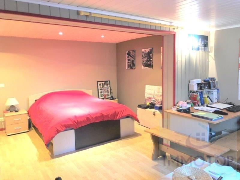 Vendita casa Gorbio 549000€ - Fotografia 11
