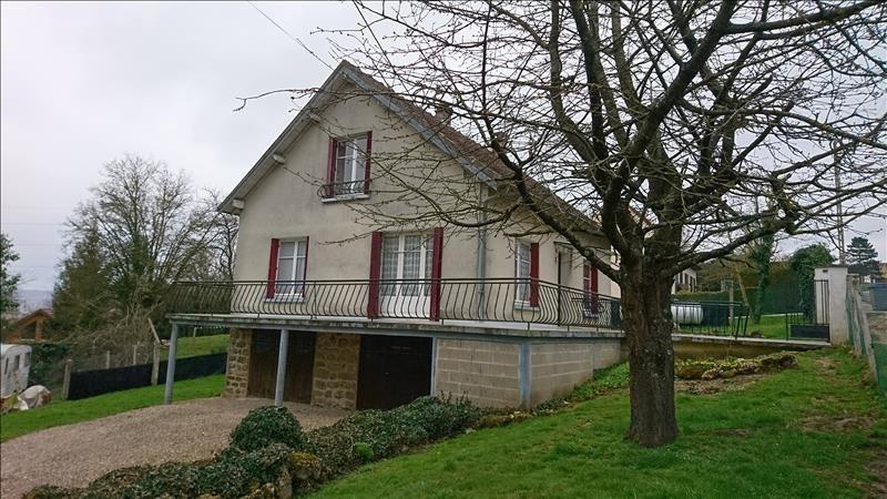 Vente maison / villa La ferte sous jouarre 195000€ - Photo 1