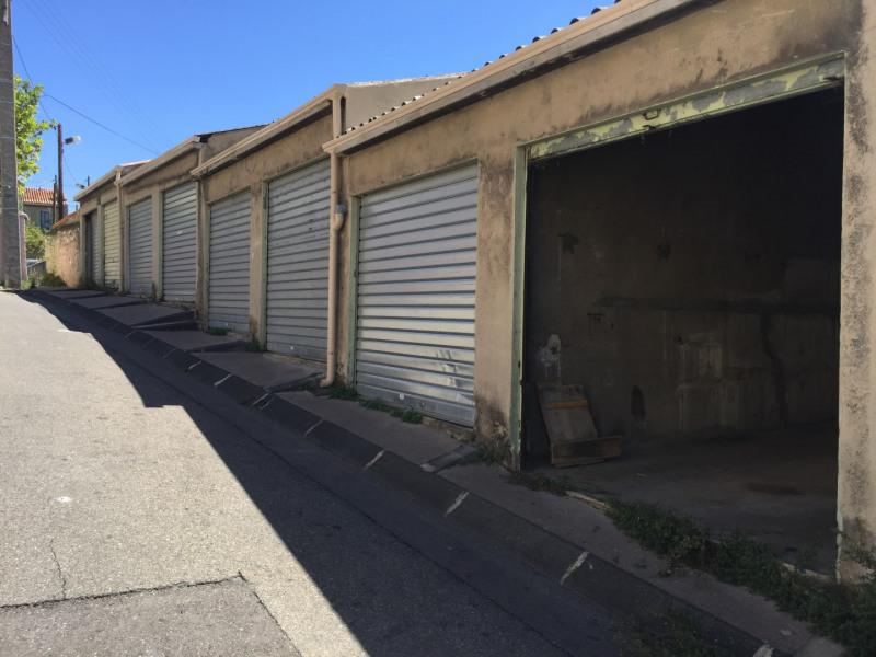 Location parking Marseille 16ème 80€ +CH - Photo 1