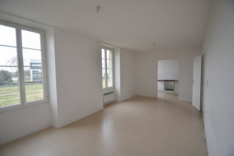 Location appartement Isigny sur mer 505€ CC - Photo 1