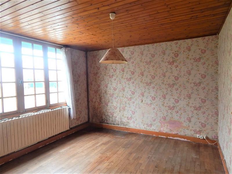 Sale house / villa Semussac 134000€ - Picture 9