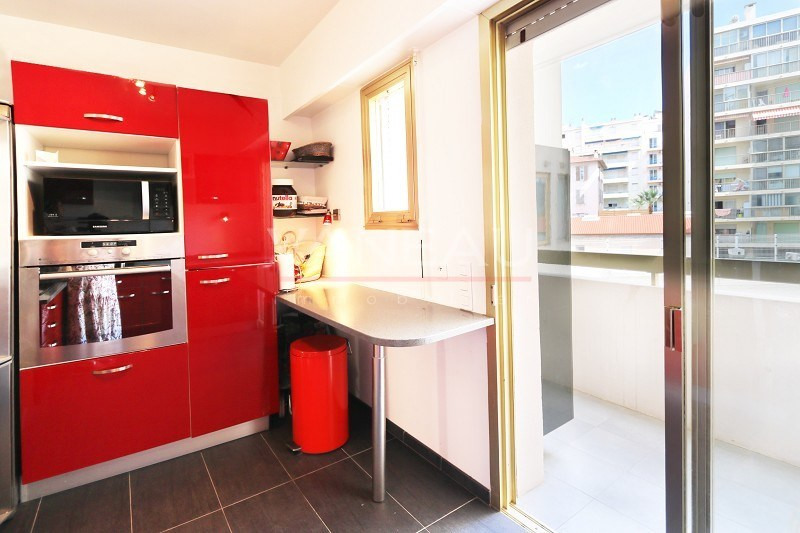 Vente de prestige appartement Juan-les-pins 299 000€ - Photo 11