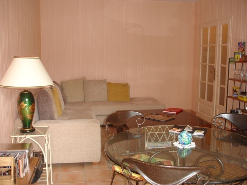 Rental apartment Cognac 512€ CC - Picture 2
