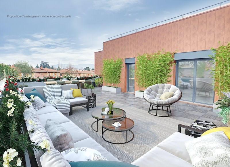 Appartement Neuf - 174 m² - 3 ch