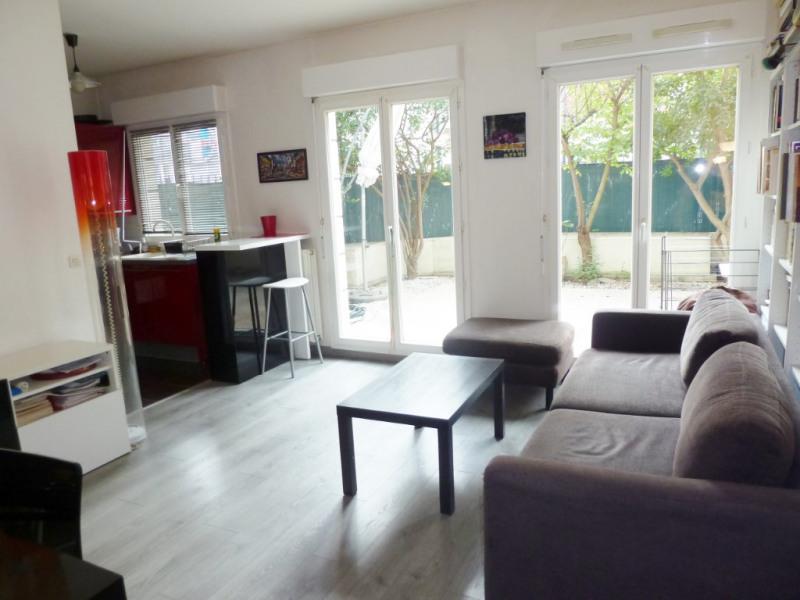 Revenda apartamento La garenne colombes 323950€ - Fotografia 5