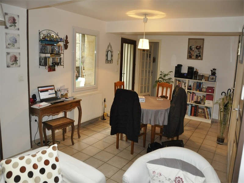 Vente appartement Soissons 96 000€ - Photo 2