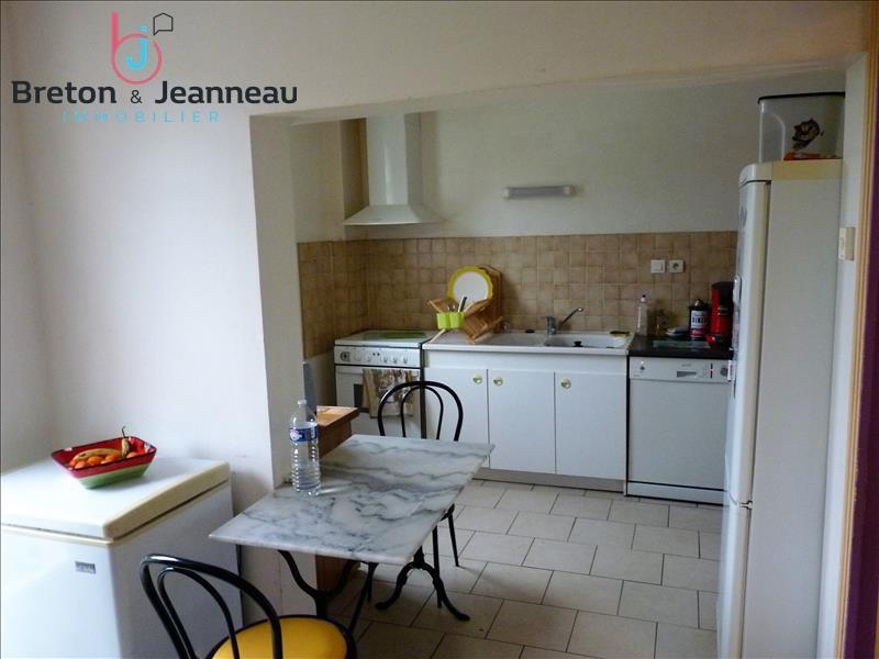 Sale house / villa Chatelain 119500€ - Picture 4