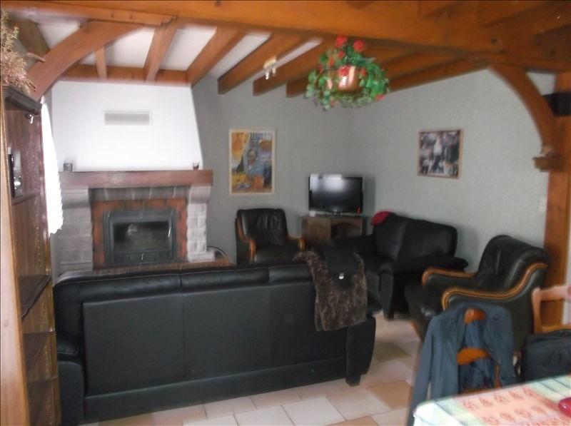 Sale house / villa Laruns 216000€ - Picture 2