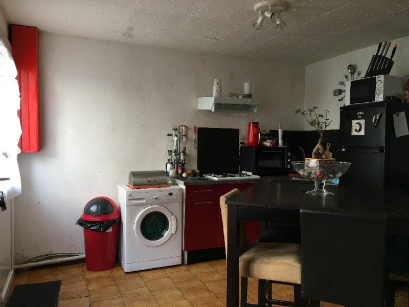 Vente maison / villa Saint omer 65 000€ - Photo 3