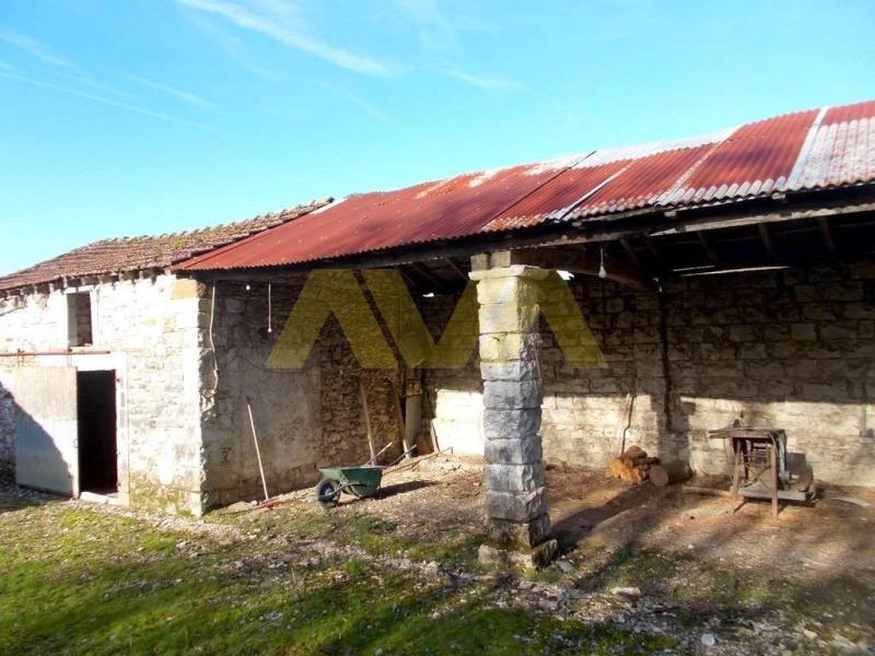 Vente maison / villa Navarrenx 72000€ - Photo 8