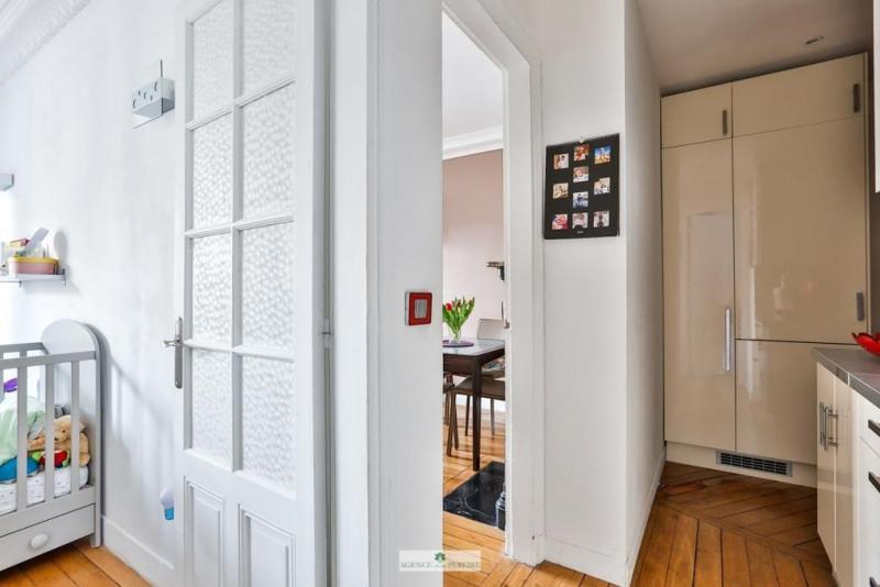 Sale apartment Paris 12ème 465000€ - Picture 5