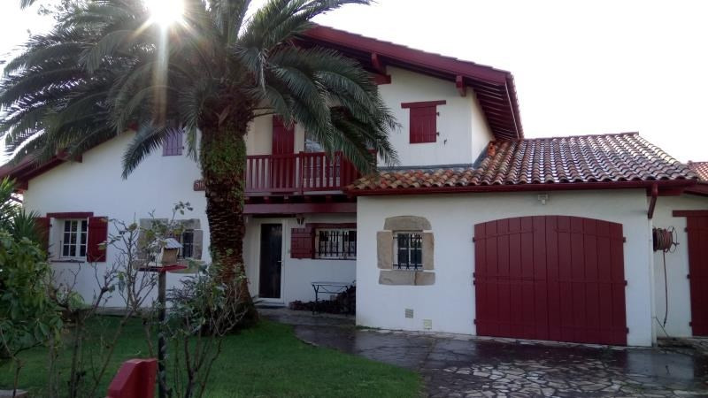 Rental house / villa Bidart 1522€ CC - Picture 1