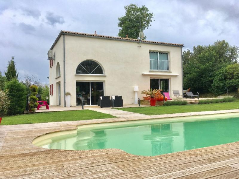 Vente maison / villa Les mathes 420000€ - Photo 1